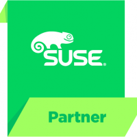 Partnership con SUSE